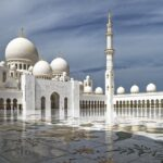 UAE Tax Residence